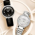 Baume & Mercier Promesse watches