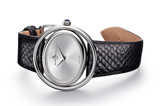 Baume & Mercier historical ladies watch