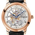 Glashutte Original Senator Manual-Winding Skeletonized Edition - front
