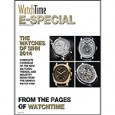 WatchTime E-Special - SIHH 2014 - cover