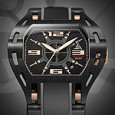 Wryst automatic sport watch 2824