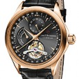 Carl F Bucherer Manero Tourbillon
