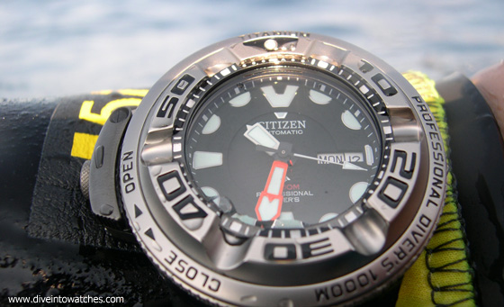 Replica Breitling Super Ocean