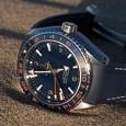 Omega Seamaster- Planet Ocean GMT