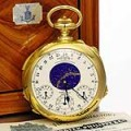 Patek Philippe Henry Graves watch