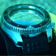 Seiko Marinemaster bezel submerged