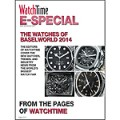 WatchTime E-Special Baselworld 2014 - Cover