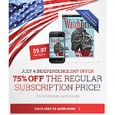WT Subscription July 4 promo