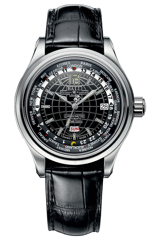 time the worldtime updates old world watch from ball new trainmaster watches up close company