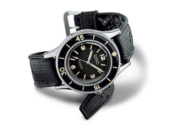 Rotating bezels and Dive watches Blancpain_Original_FiftyFathoms_560