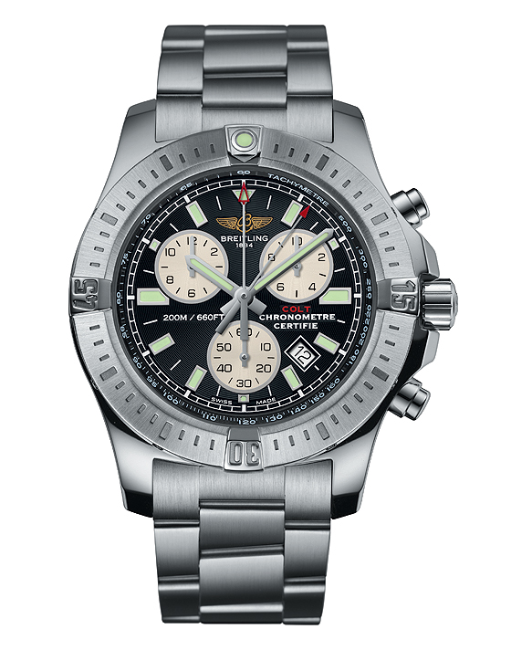 breitling watch price guide