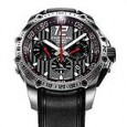 Chopard Superfast Chrono - front