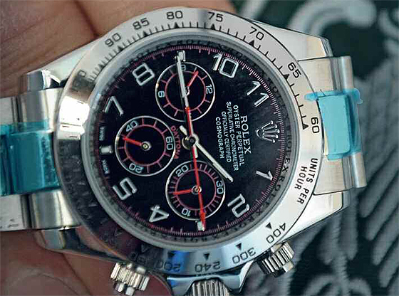 bea4ca74bc0 Buyer Beware  The Rise of Counterfeit Luxury Watches on the Internet ...