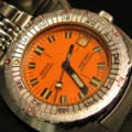Doxa Sub 300T EMD issued - Front