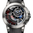 Harry Winston Project Z8