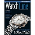 WatchTime Longines E-Special cover