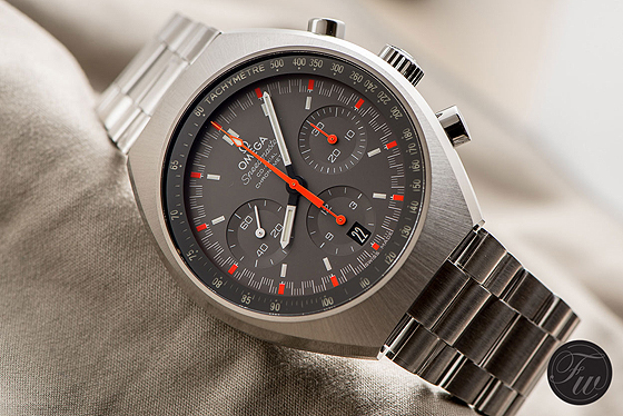 Comparative Review: The Modern and Vintage Omega Speedmaster