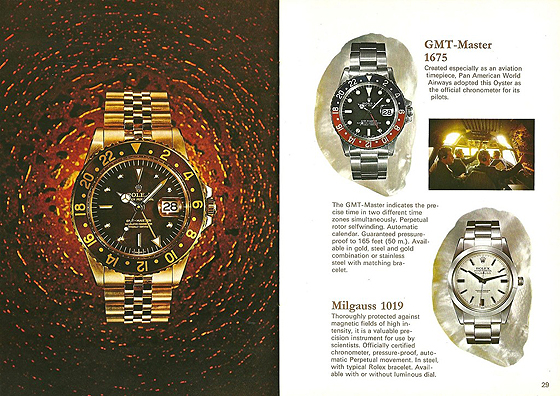 Rolex watches book