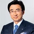 Seiko CEO Shinji Hattori
