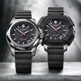 Victorinox Swiss Army Inox watches