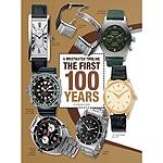 WatchTime Wristwatch Timeline Intro