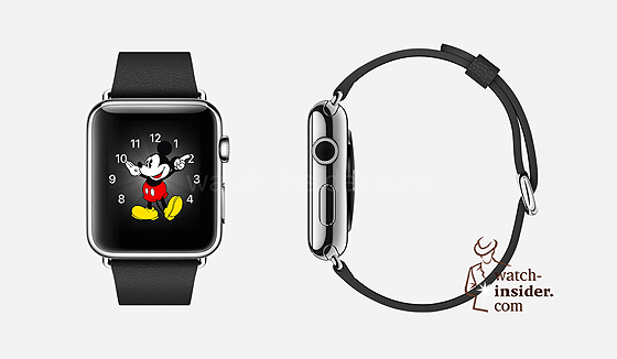 Apple Watch - Mickey Mouse