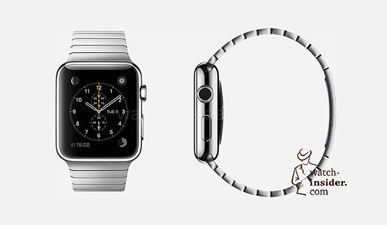 Apple Watch - bracelet