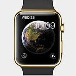 Apple Watch - small