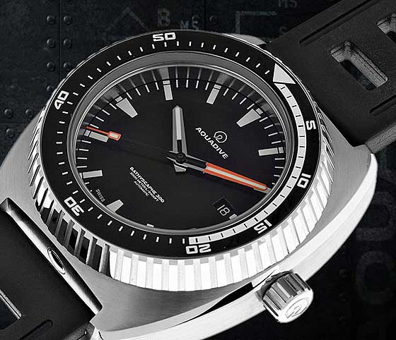 Les 10 meilleures montres de plongée que vous ne connaissez pas... Aquadive_Bathyscaphe_300_560