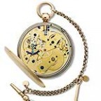 Breguet No. 3519 - Movement