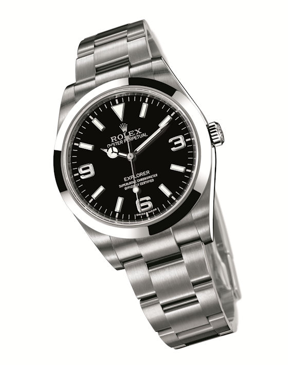 a6949a3923d 5 Affordable Rolex Watches for New Collectors