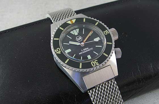 Les 10 meilleures montres de plongée que vous ne connaissez pas... Germano_Walter_T-500_560