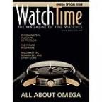 Omega E-Special cover