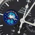 Omega Speedmaster - Snoopy dial
