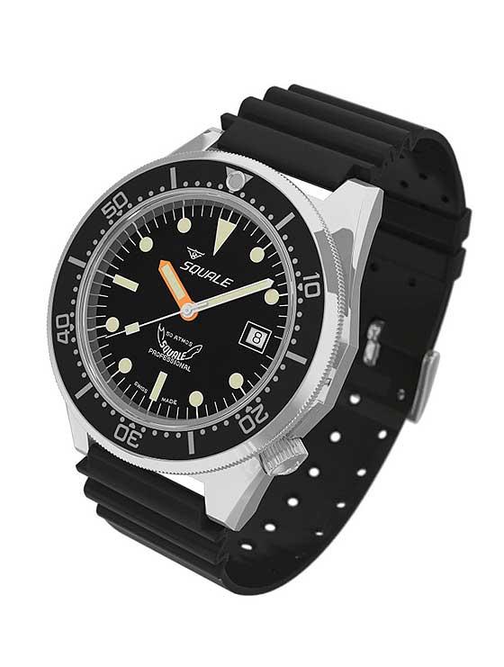Les 10 meilleures montres de plongée que vous ne connaissez pas... Squale_500_560