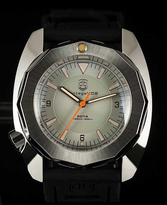 Les 10 meilleures montres de plongée que vous ne connaissez pas... Vintage_VDB_Series_560