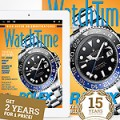 WT 15-Year Cover