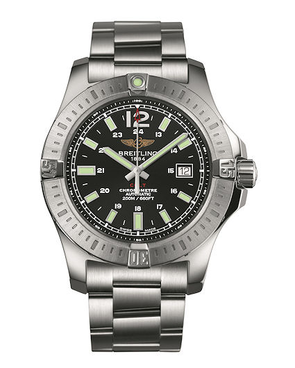 5 Affordable Breitling Watches For New Collectors Watchtime