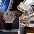 hublot dallas cowboys