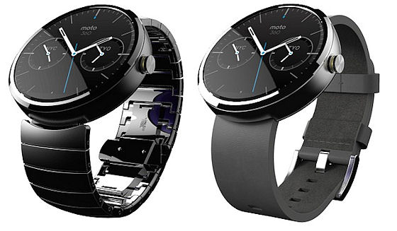 smartwatch comparison