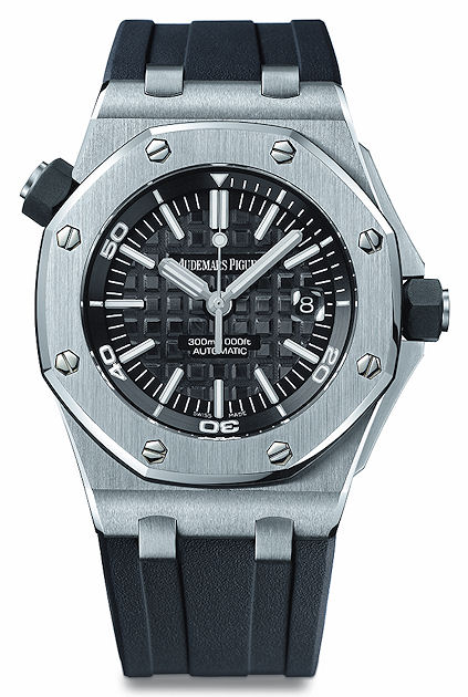 5 Entry Level Audemars Piguet Watches For New Collectors Watchtime Usa S No 1 Watch Magazine
