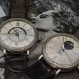 IWC Portofino Midsize watches - duo