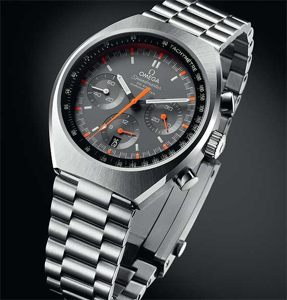 Omega Speedmaster Mark 2