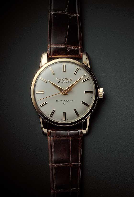 The History of Seiko Through 12 Milestone Seiko Watches