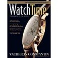 WatchTime Vacheron Constantin Special - cover