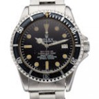 Cousteau Rolex Sea Dweller Auction