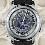 Vacheron Constantin Watches & Wonders