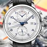 "IWC New Portuguese Yacht Club Chronograph ""Ocean Racer"""