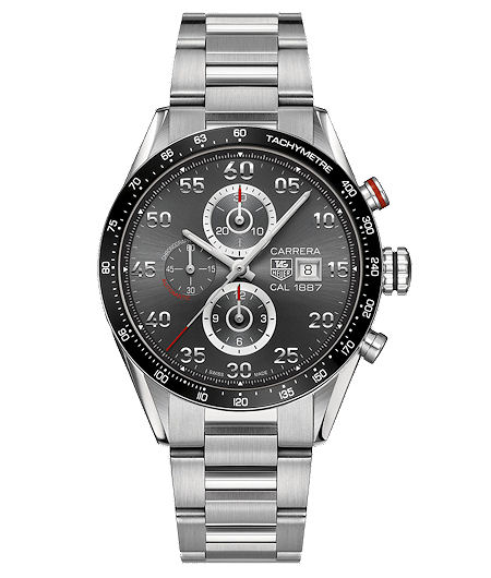 5 Affordable Tag Heuer Watches For New Collectors