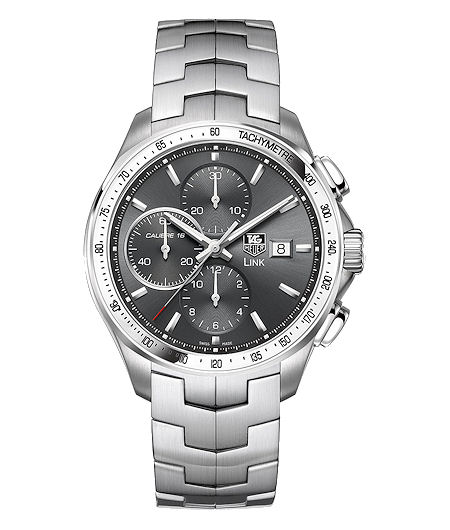 b88facd0f50 5 Affordable TAG Heuer Watches for New Collectors